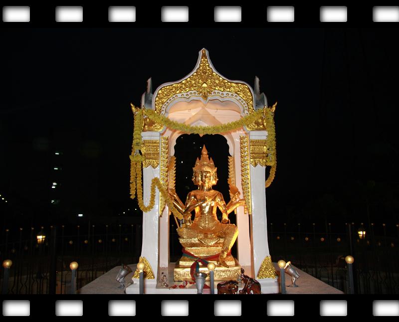 泰国普吉岛关公