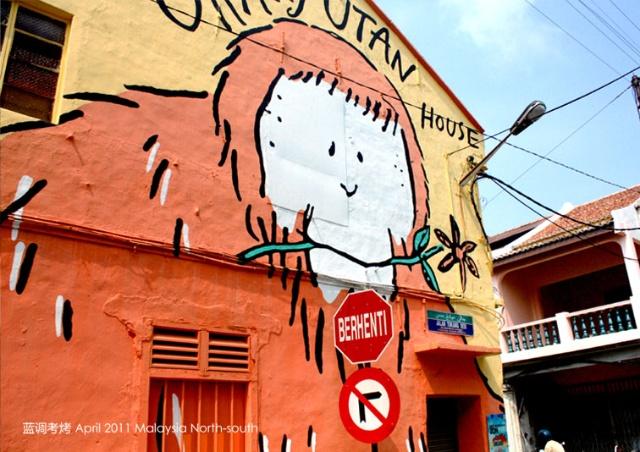 卡通尖顶房子图片