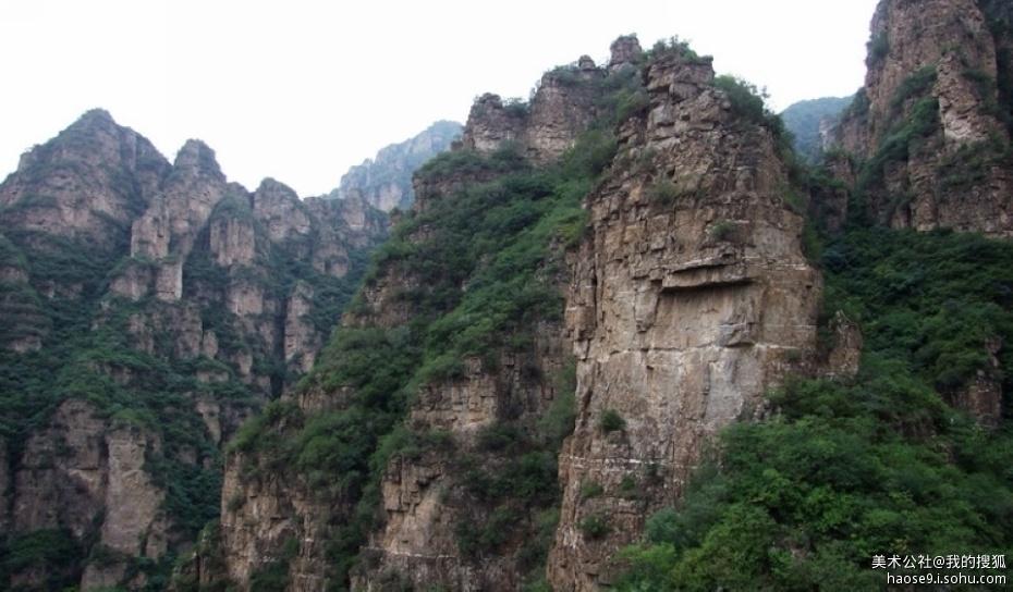 雪花山风景区位于山西省永济市东2公里处,三晋最大的内陆湿地伍