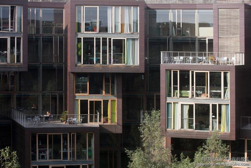 全球最牛逼的大学宿舍,你见过吗 南信有它一半好 还记得你上大 南京图片