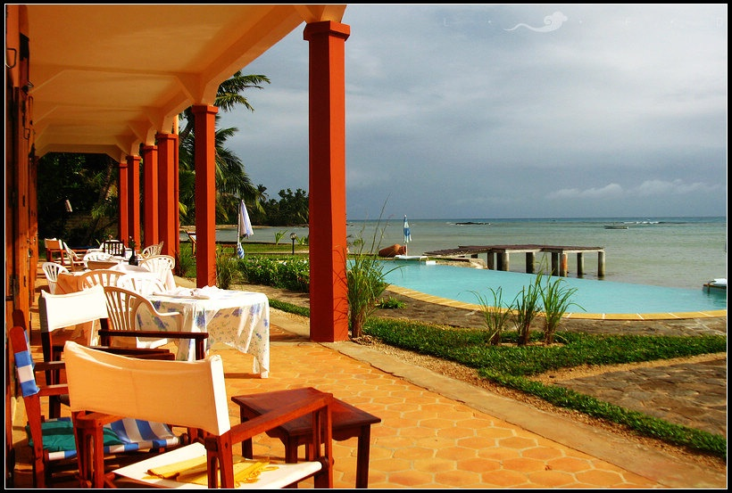 马达加斯加印象(六) 圣玛丽岛
