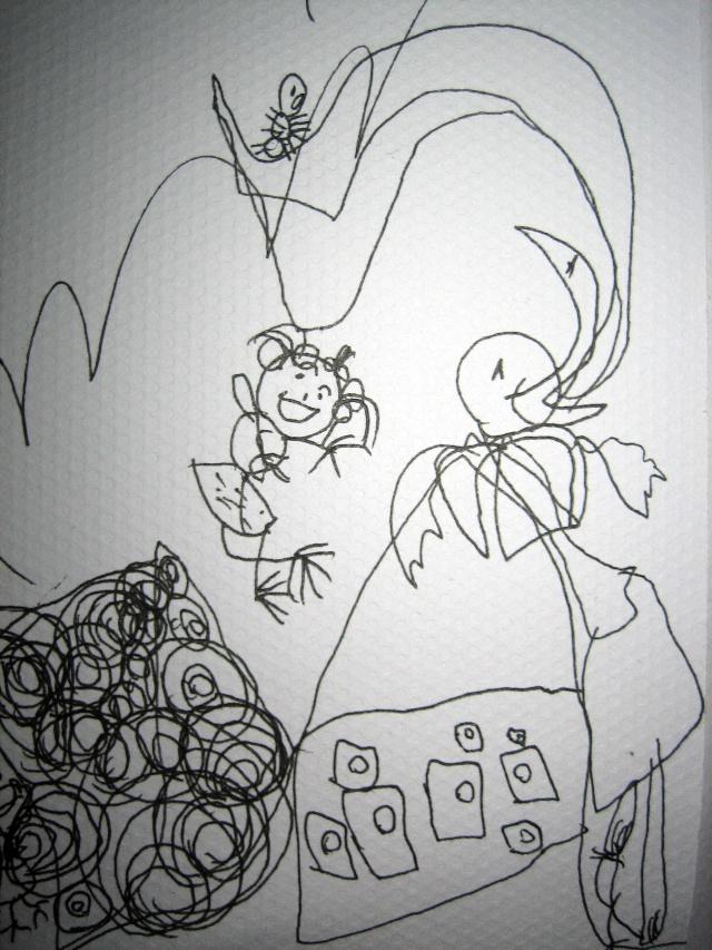 【六一黑板报】庆祝六一儿童节_乐乐简笔画