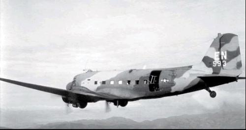 """解开ac-130u""""幽灵""""武装飞机的束缚"""