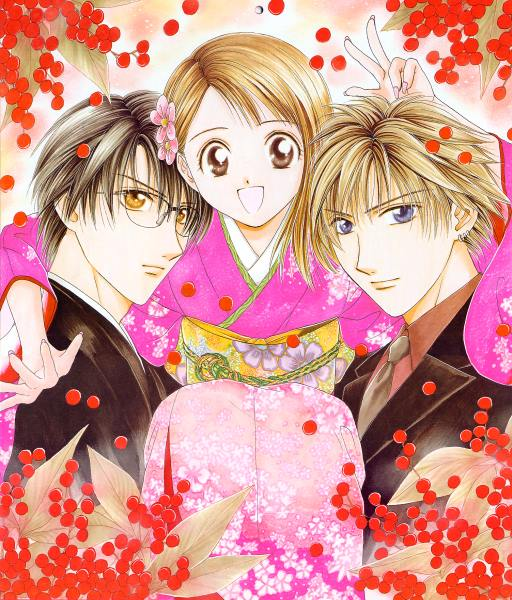 关键第4号女主角_重温纯爱——日剧《绝对男友》-食物链底层的壮士-搜狐博客