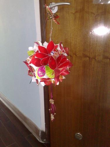 红包灯笼制作方法-红包鱼灯笼制作方法/红包灯笼制作方法图解/红包