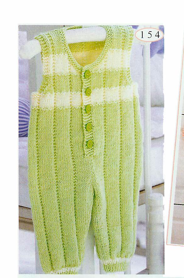 儿童背带裤图解(收藏)-编织家园-编织人生论坛