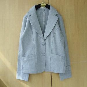 (四)我的全棉修身小西装 150元-四月败品秀 无聊,发点自己最近败