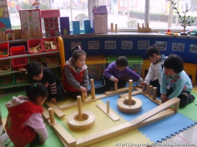 幼儿园生活照片选