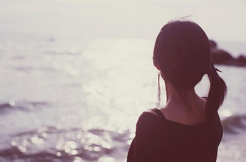 喜欢一个人,不要让TA等太久