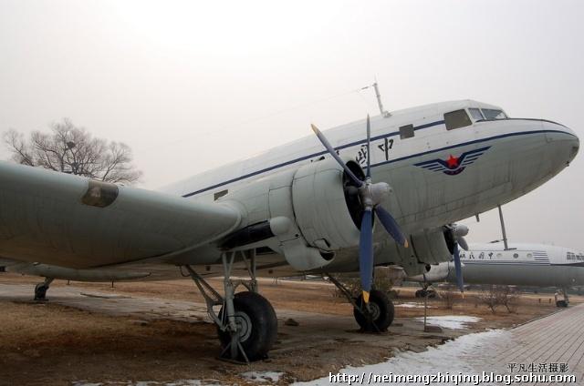 种型号的200多架飞机,规模如此之大的航空专题博物馆