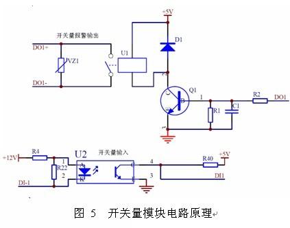 电路 电路图 电子 原理图 423_332