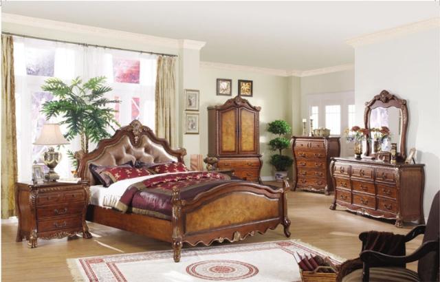 欧式家具与美式家具的区别-一统家居qq:403998324