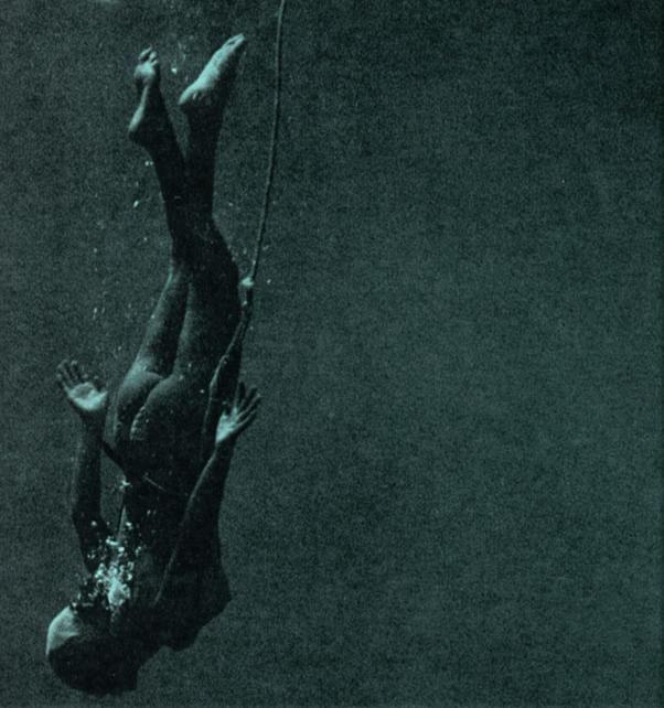 日本海女裸身潜水下海捕捞-焦点制造-搜狐博客