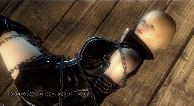 单机游戏女主角_3D游戏美女高清电脑桌面高清壁纸图片下载下