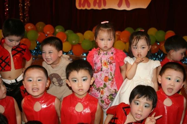 六一儿童节快乐!
