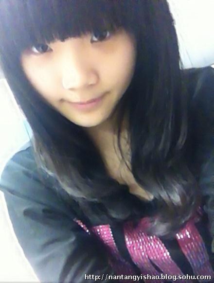 十五岁女孩照片漂亮