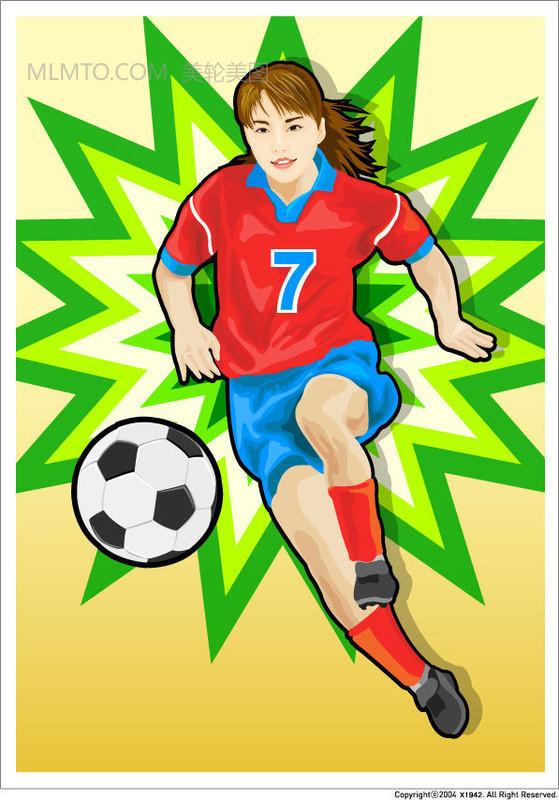 足球运动有利于睡眠(图)