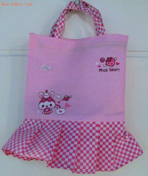 环保袋设计|环保袋做服装男孩图片