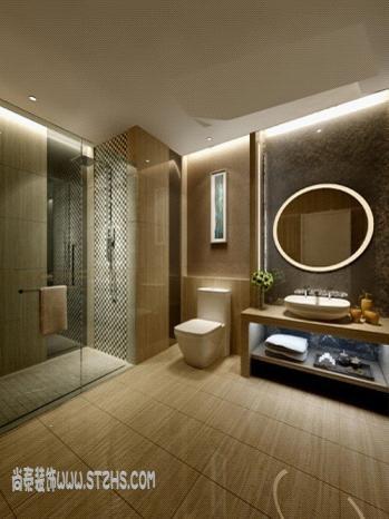 洗手间高清图片
