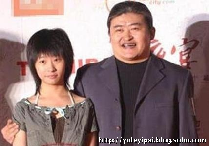 刘欢漂亮女儿近照曝光似翻版山口百惠 组图图片