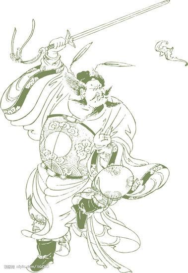 唐朝马纹样设计