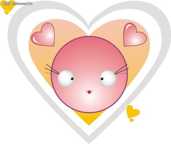 宝宝乐了:小白兔还是挺可爱的