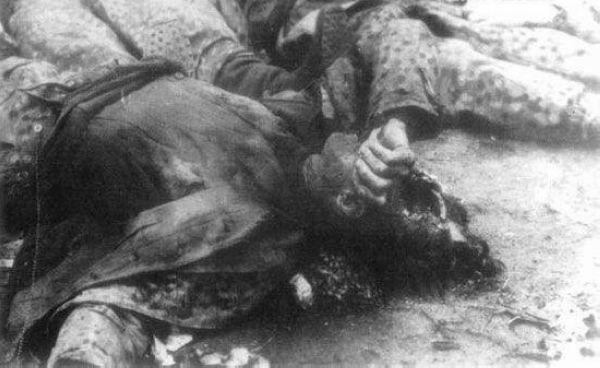 二战纳粹集中营暴行[24p]