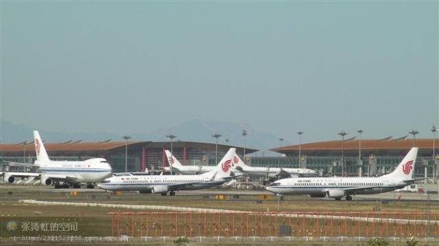 山西省长治机场