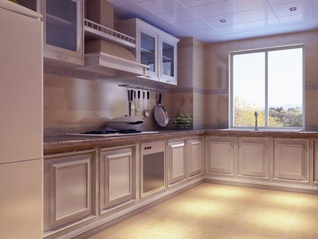 在这么小的房子里打造出欧式风格主要用到的元素线就是石膏线,欧式的图片