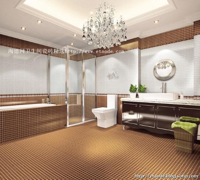 丨白墙仿木纹地砖卧室欧式