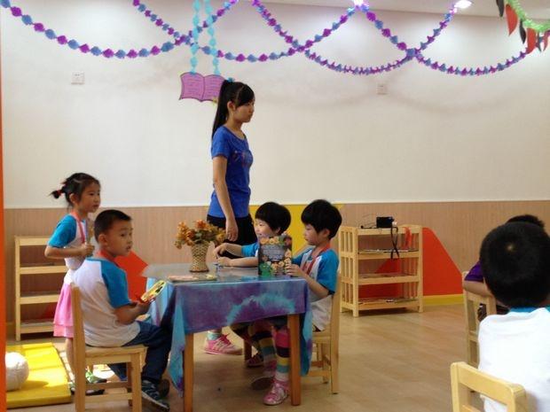 快乐的六一儿童节